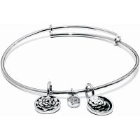 Biżuteria damska Chrysalis Life Roses Expandable Bangle CRBT0012SP