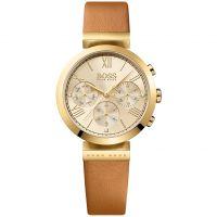 femme Hugo Boss Classic Sport Watch 1502396