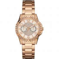 Ladies Guess Sassy Watch