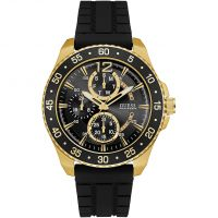 Herren Guess Jet Watch W0798G3