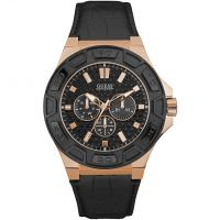 Hommes Guess Force Montre