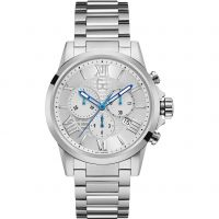 Herren Gc Esquire Chronograph Watch Y08007G1