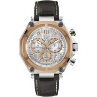 Herren Gc Sport Chronograph Watch X10001G1S