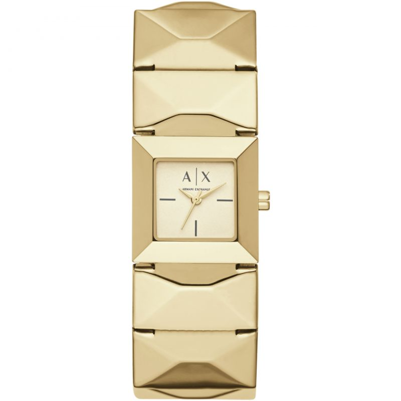 Ladies Armani Exchange Watch AX4290