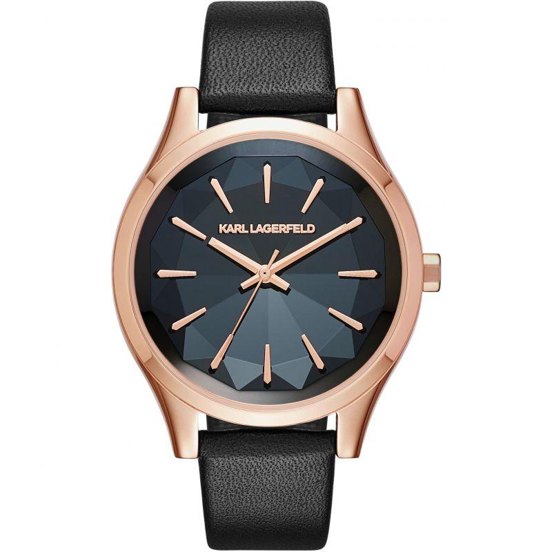Damen Karl Lagerfeld Janelle Watch KL1625