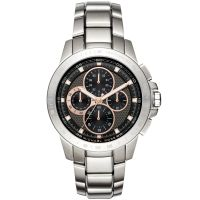Herren Michael Kors Ryker Chronograph Watch MK8528