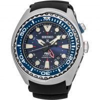 Mens Seiko Divers PADI Special Edition Kinetic Watch