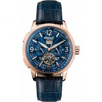 Mens Ingersoll The Regent Multifunction Automatic Watch