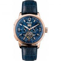 Herren Ingersoll The Regent multifunktional Automatik Uhr