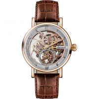 homme Ingersoll The Herald Watch I00401