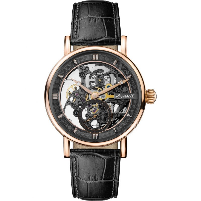 homme Ingersoll The Herald Watch I00403