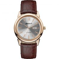 Mens Ingersoll The New Haven Automatic Watch I00503