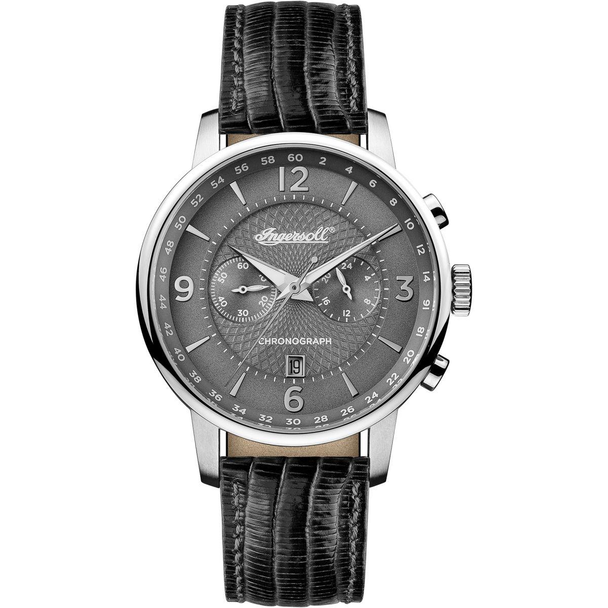 Herren ingersoll the grafton chronograf uhr i00601 for The grafton