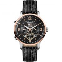 Mens Ingersoll The Grafton Multifunction Automatic Watch