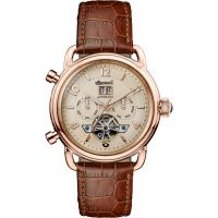 Reloj para Hombre Ingersoll The New England Multifunction I00901