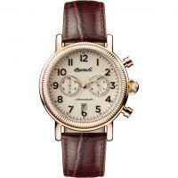 homme Ingersoll The Daniells Chronograph Watch I01001