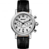 Herren Ingersoll The Daniells Chronograf Uhr