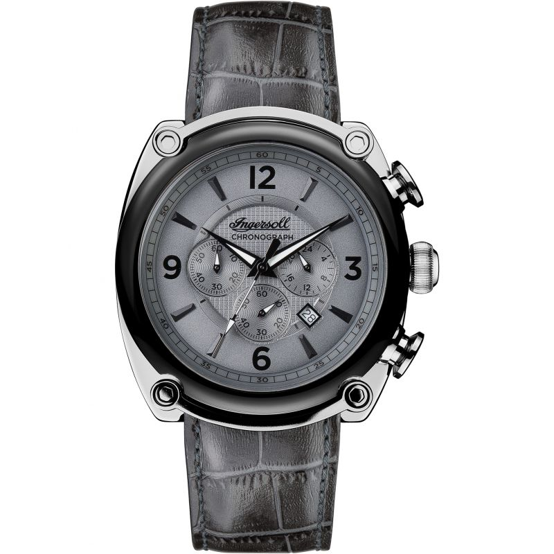 Herren Ingersoll The Michigan Chronograph Watch I01201