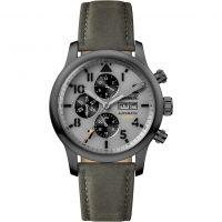 Herren Ingersoll The Hatton Multifunction Watch I01401
