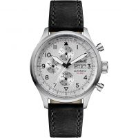 Mens Ingersoll The Bateman Multifunction Automatic Watch