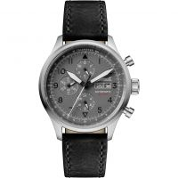 Mens Ingersoll The Bateman Multifunction Automatic Watch I01903