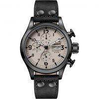 Mens Ingersoll The Armstrong Multifunction Automatic Watch I02202