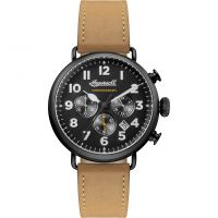 homme Ingersoll The Trenton Chronograph Watch I03502