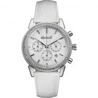 Ladies Ingersoll The Gem Chronograph Watch