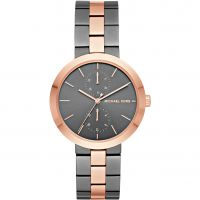 Ladies Michael Kors Garner Watch