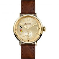 Herren Ingersoll The Trenton Disney Limited Edition Uhr