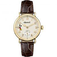 Damen Ingersoll The Trenton Disney Limited Edition Uhr