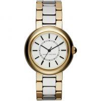 Damen Marc Jacobs Courtey Uhr
