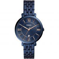 Damen Fossil Jacqueline Uhr