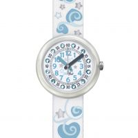 Childrens Flik Flak Coeur De Rve Watch