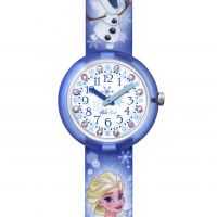 Kinder Flik Flak Disney Frozen Elsa & Olaf Watch FLNP023