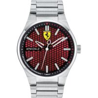 homme Scuderia Ferrari Speciale Watch 0830357