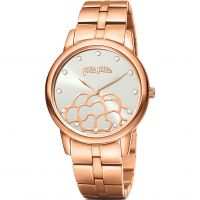 Ladies Folli Follie Half Sant Watch