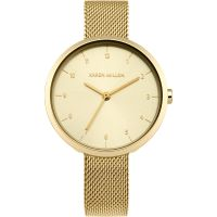 Damen Karen Millen Uhr
