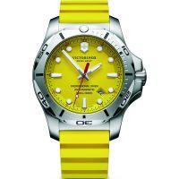 unisexe Victorinox Swiss Army INOX Professional Diver Watch 241735