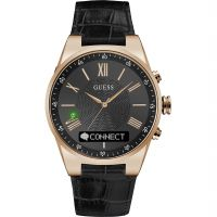 Unisex Guess Connect Bluetooth hybrid Smartwatch Uhren