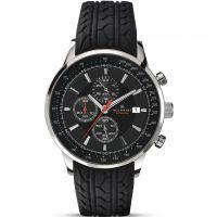 Herren Accurist Chronograph Watch 7001