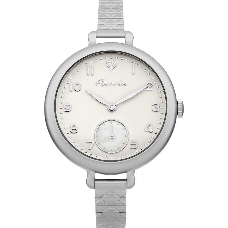 Damen House Of Florrie Pearl Watch HF003SM