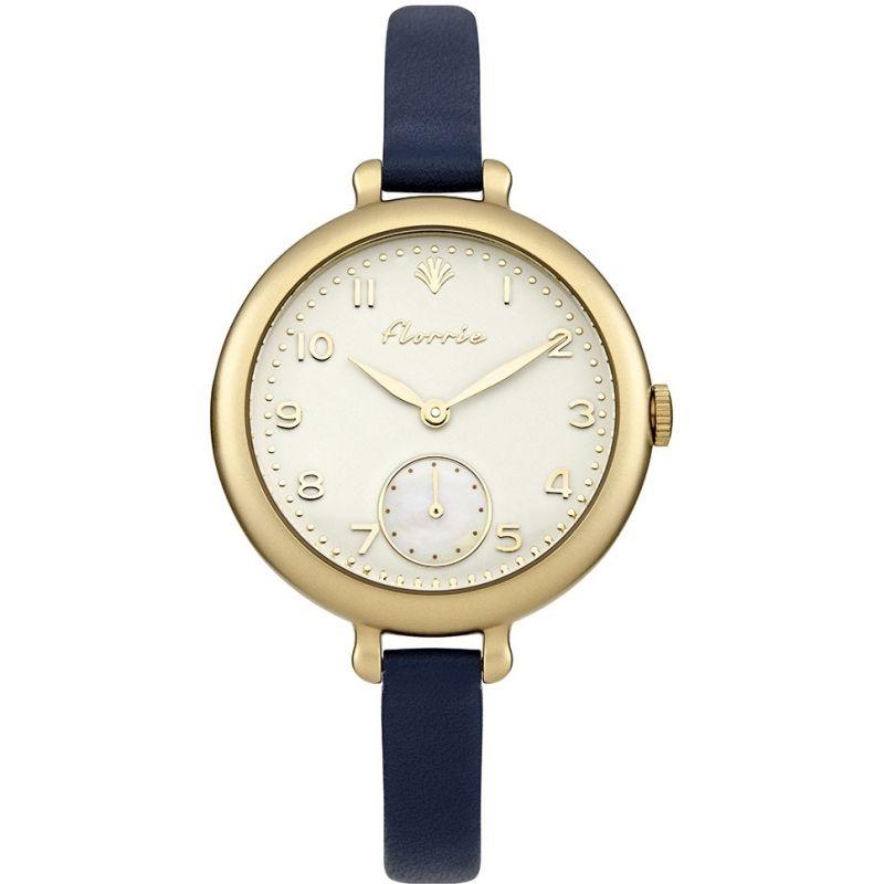 Damen House Of Florrie Pearl Watch HF006UG