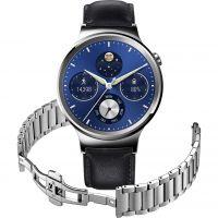 Unisex Huawei W1 Bluetooth klassisch Intelligent Android Wear Armband Geschenk Chronograf Uhr