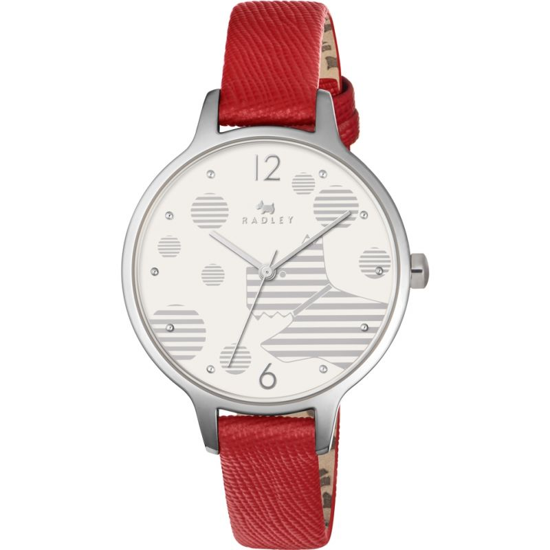 Ladies Radley Ormond Blazer Watch RY2395