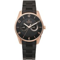 homme Obaku Flint Watch V171GMVBSB