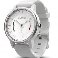 Unisex Garmin Vivomove Sport Bluetooth Activity Tracker Uhr