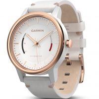 Unisex Garmin Vivomove klassisch Bluetooth Activity Tracker Uhr