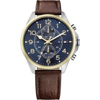 Mens Tommy Hilfiger Dean Watch