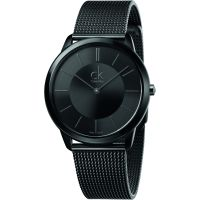 Mens Calvin Klein Minimal 40mm Watch